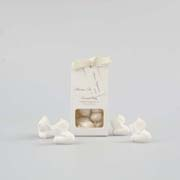 h Scented clay in box 4pcs-  Fresh Cotton 10/240