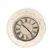 ct Wall clock  0/8