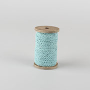 lo Lace on wooden spool 10m 0/36