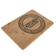 4a Seving bamboo cutting board, 0/10