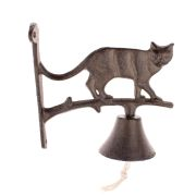 bc Cast-iron bell 4/16