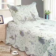 Bed set: bed cover + 1x cushion cover0/6