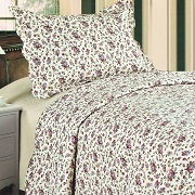 rd Bed set: bed cover + 1x cushion cover 0/6
