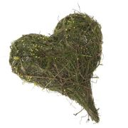 Willow heart, 0/64