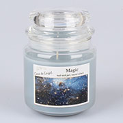 dh Candle 360g - magic 0/12