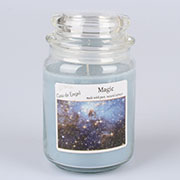 dh Candle 460g - magic 0/12