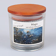 dh Candle 180g - magic 0/24