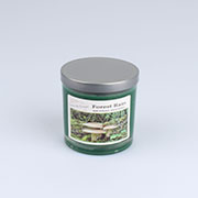 dk Candle 180g-forest rain 0/24