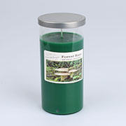 dk Candle 370g-forest rain 0/24