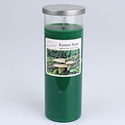 dk Candle 520g-forest rain 0/12