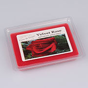 b Wax bar 73g - velvet rose 12/96