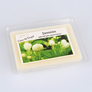 b Scented wax bar 73g - jasmine 12/96