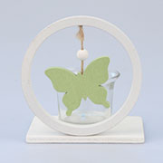 bf Candleholder - butterfly 12/144